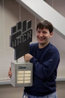 Petr Mitrichev Russian sport programmer
