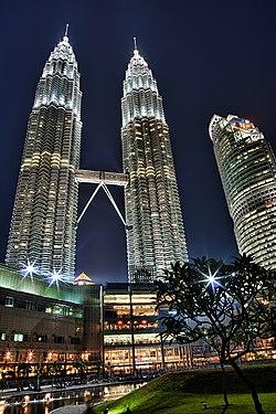 Kuala LumpurGolden Triangle Travel guide at Wikivoyage