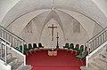 Pfarrkirche hl. Jakobus der Ältere, Böheimkirchen - crypt.jpg
