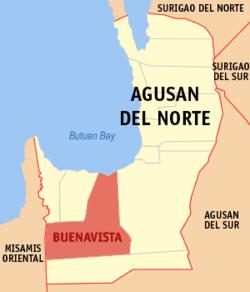 Buenavista Agusan del Norte Wikipedia