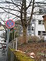 Pharmazie Philipps-Universität-Marburg vor Emil-von-Behring-Wohnhaus Wilhelm Roser-Strasse Marburg 2016-03-05.JPG