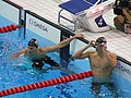 Phelps and Lochte IMG 5085 (7737963114).jpg