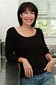 Photo of Carol Kicinski in kitchen, 2013.jpg
