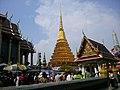 Phra Borom Maha Ratchawang, Phra Nakhon, Bangkok, Thailand - panoramio (77).jpg