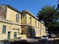 Piazzale donatello 28-29-30-31, edificio per studi d'artista 01.JPG