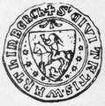 Pieczęć Sycowa 1377.png