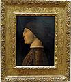 Piero della francesca, ritratto di sigismondo pandolfo malatesta, 1450-51 ca. 01.JPG