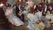 http://upload.wikimedia.org/wikipedia/commons/thumb/0/09/Pierre-Georges_Jeanniot_-_Une_chanson_de_Gibert_dans_le_salon_de_madame_Madeleine_Lemaire.jpg/220px-Pierre-Georges_Jeanniot_-_Une_chanson_de_Gibert_dans_le_salon_de_madame_Madeleine_Lemaire.jpg