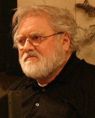 Pierre Henry - Pierre Henry in January 2008