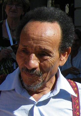 Pierre Rabhi - Pierre Rabhi, 2009.