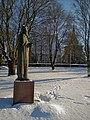 Piiskop Sorolaineni mälestussammas. 3.jpg