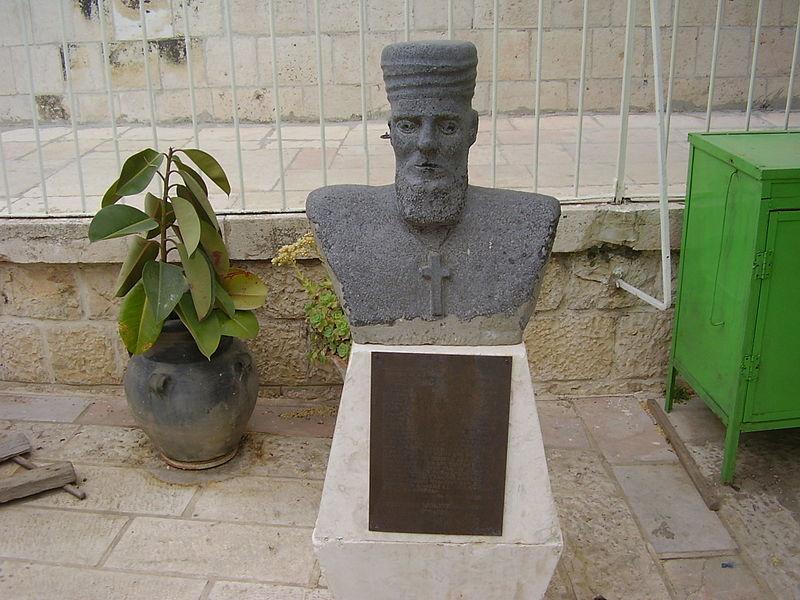 הכנסייה האתיופית בירושלים