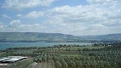 PikiWiki Israel 5247 See of Galilee.JPG