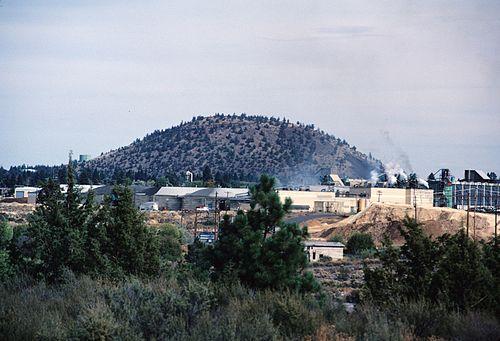 Bend, Oregon - Wikipedia