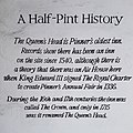 Pinner- The Queens Head Pub - Memorial Plaque.jpg