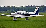 Piper PA-28-140 Cherokee Cruiser (D-ELAU) 04.jpg