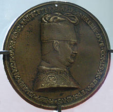 Pisanello, filippo maria visconti recto.JPG