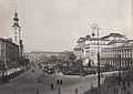 Plac Teatralny i Teatr Wielki w Warszawie przed 1939.jpg