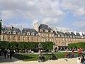 Place Vosges Paris Mai 2006 004.jpg