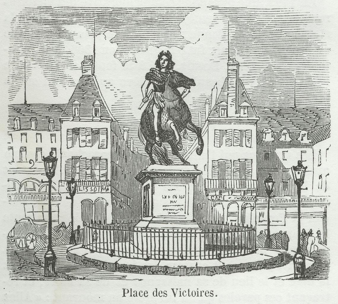File place des victoires wikimedia commons - Place des victoires metro ...