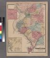 Plate 58- Town of Cortlandt, Westerchester Co. N.Y. - Cortlandtville - Croton Landing. NYPL1516841.tiff
