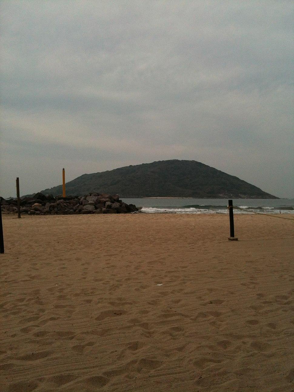 Playa de Mazatlán - panoramio