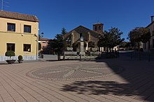 Plaza Mayor, Valverde del Majano.jpg