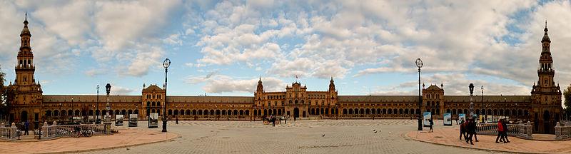 BLACK ISLAND 800px-Plaza_de_Espa%C3%B1a_-_Sevilla