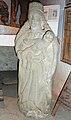 Pleyben Vierge allaitante XVIe siècle.JPG