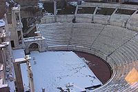 Plovdiv Theater
