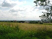Podlaskie - Dobrzyniewo Duze - Dobrzyniewo Duze - DK65.jpg