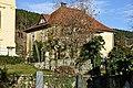 Poertschach Pfarrhof hinter altem Friedhof 25122011 879.jpg