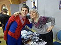 Polly and Spider-Man.jpg