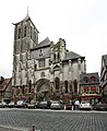 Pont d´Audemer, Église Saint-Ouen-PM 06977.jpg