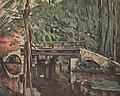 Pont de Maincy, par Paul Cézanne.jpg
