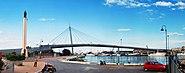Ponte del Mare di Pescara 2011