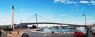 Pescara - Ponte del Mare