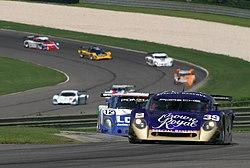 Marvelous Rolex Sports Car Series[edit]