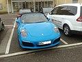 Porsche 911 Carrera 4 (Cabriolet) Sonderlackierung.jpg