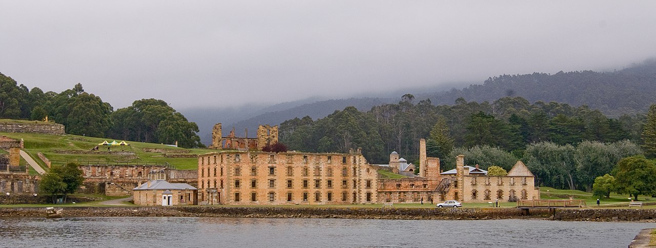 port arthur cougars dating site Port arthur cruise tour type: tours at a guided tour of this amazing historical site dating back from the start of of the historic convict site, port arthur.