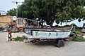 Port Nolloth Museum, Port Nolloth, Northern Cape, South Africa (20540826555).jpg