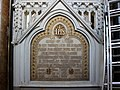 Porter memorial, St Francis Xavier, Liverpool.jpg