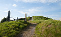 Portlaoise Burial Ridge 2010 09 01.jpg