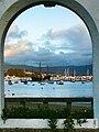 Porto de Baiona. Galicia (Spain).jpg