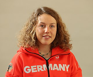 Laura Dahlmeier German biathlete