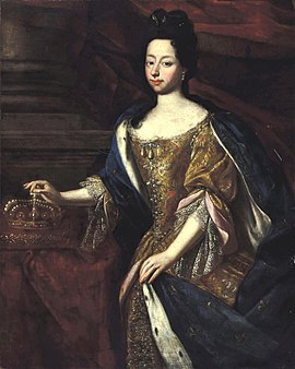 Anna Maria, Savoyen, Herzogin