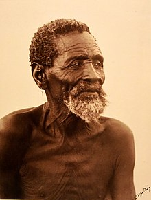 Portrait Of A Bushman Alfred Duggan Cronin South Africa Early 20th Century The Wellcome Collection London