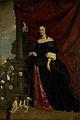 Portret van een vrouw, vermoedelijk Sophia Anna van Pipenpoy (c. 1618-70), gravin Van Schellart Rijksmuseum SK-A-1356.jpeg