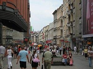 Poznan.Polwiejska