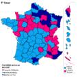 Présidentielle française 2012 premier tour deuxième position.png